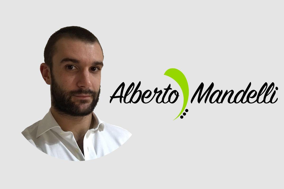 Alberto Mandelli - Be Golf - Team Be