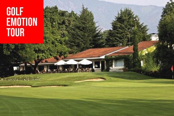 Golf Emotion Tour – Torino – 9 agosto 2019