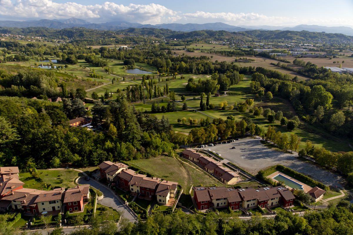 Be Golf - Villa Carolina