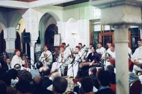 ORQUESTA RAWÂFID (Marruecos)