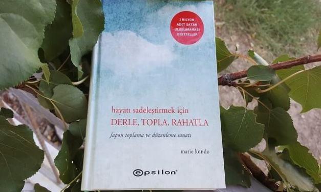 DERLE, TOPLA, RAHATLA