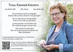 Truus Kiewied-Kienstra