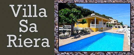 Villa Sa Riera