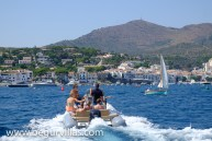 Begur to Cadaques