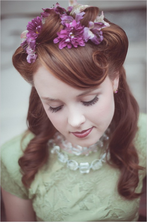 Wedding Hairstyles For Juniors Behairstyles Com