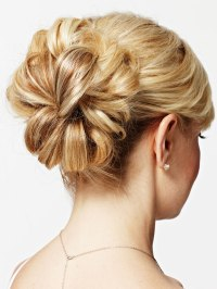 Pictures of Wedding Hairstyles Updos For Short Hair