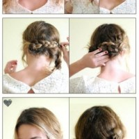 step by step short hair braids behairstyles com pages 390 ...