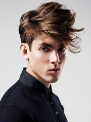 curly hairstyles 2012 men