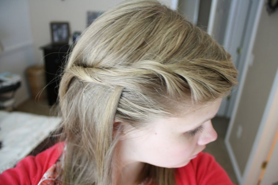 Hairstyles For 8th Grade Graduation Hairstyles Hair Trend 2017