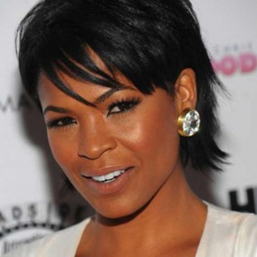 Short Hairstyles Page 84 Cute Medium Short Hairstyles For Black