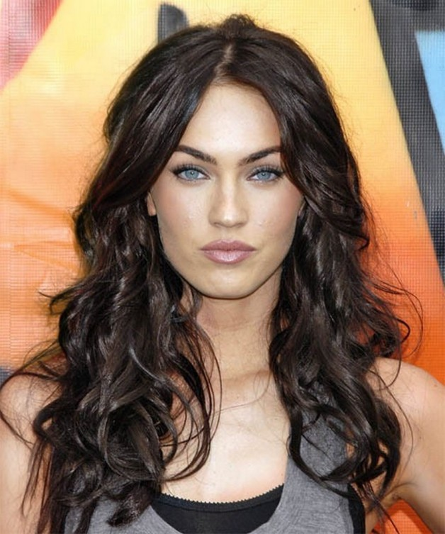 Long Bob Hairstyles For Thick Hair 2012  Behairstylescom