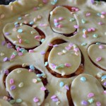 Three Fun Ways to Decorate Easter Pies