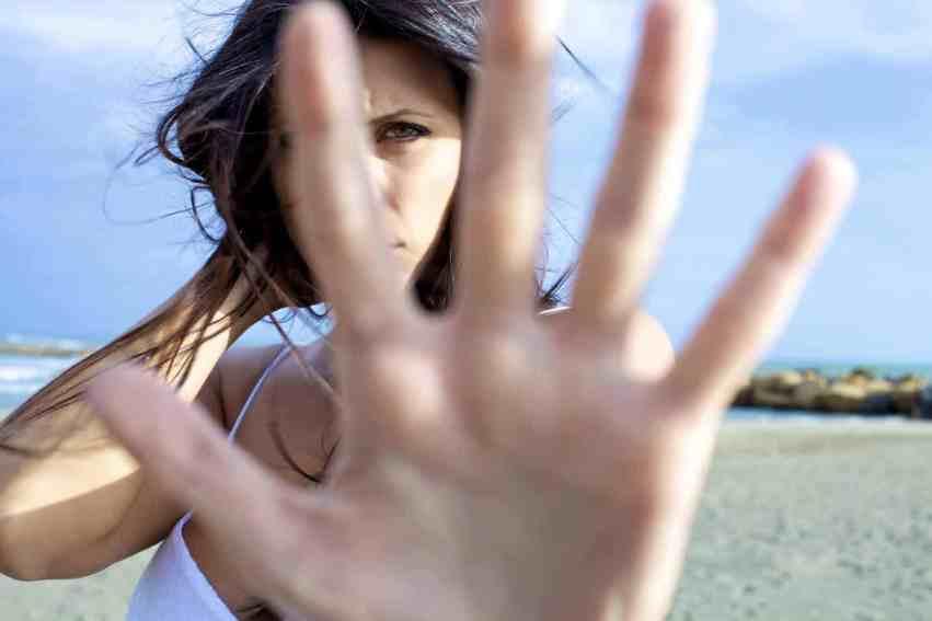Anger empowerment Dalila Jusic-LaBerge