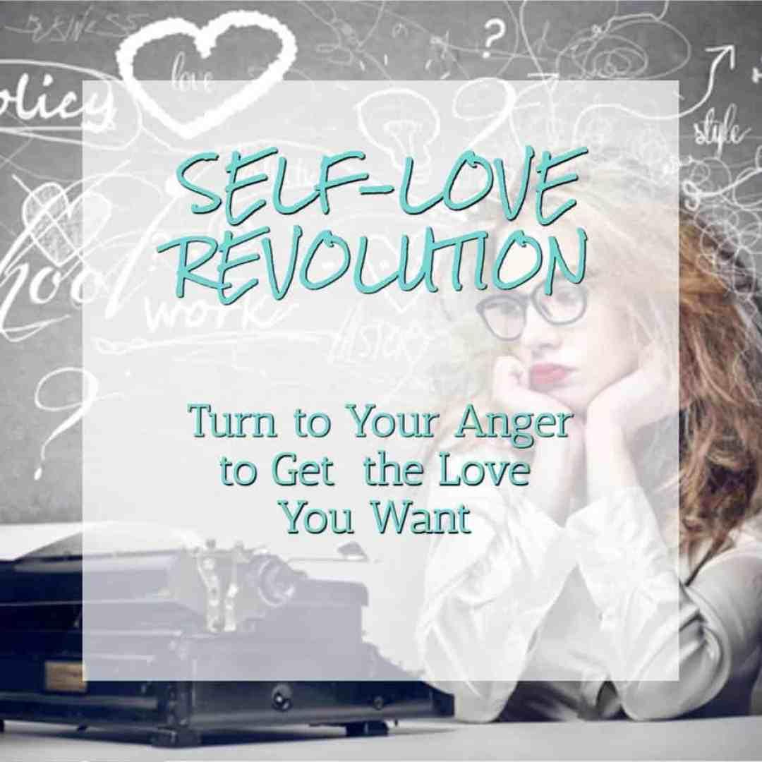 Self love revolution course
