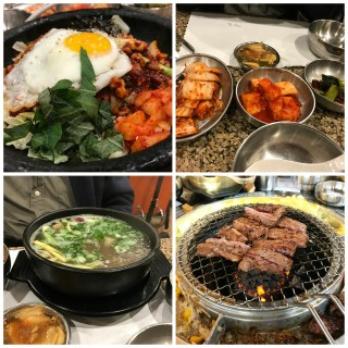 Love Korean food too much to ever cook in a Korean restaurant – with Kimchi Jjigae and KBBQ being a couple of things that are at the top of my list!