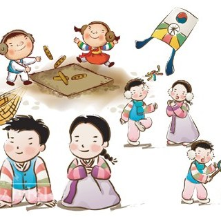 Lunar New Year, not Chinese New Year – learn New Year Day Korean with me~!