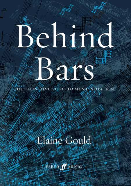 Behind Bars by Elaine Gould