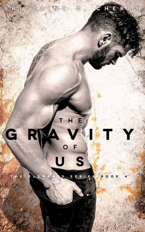 The Gravity of Us - Review
