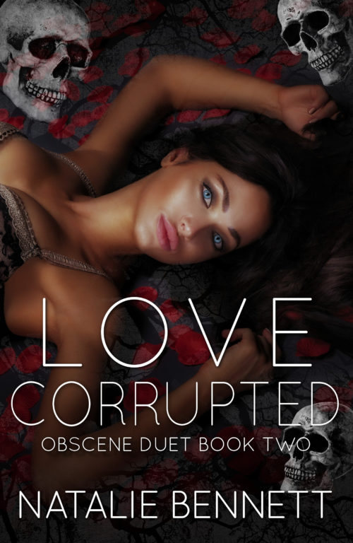 Love Corrupted - Review