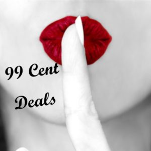 Friday's 5 Fine Deals - Books for 99 cents