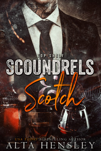 Scoundrels & Scotch - Review
