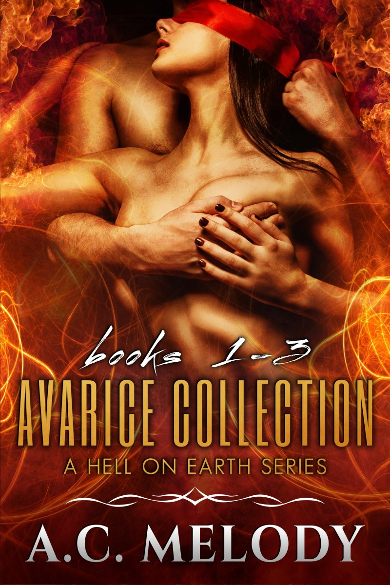AVARICE COLLECTION