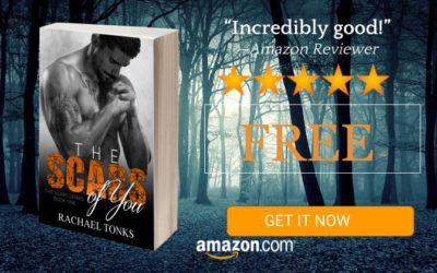 The Scars of You is #FREE!