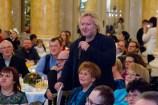 Gregor Seberg und Gäste
