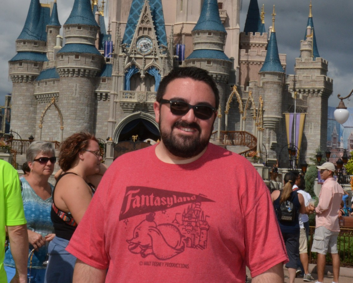 Solo Trip to WDW