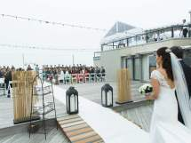 Weddings In Montauk Wedding