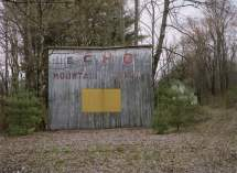 Borscht Belt Abandoned Sites In Catskills Region