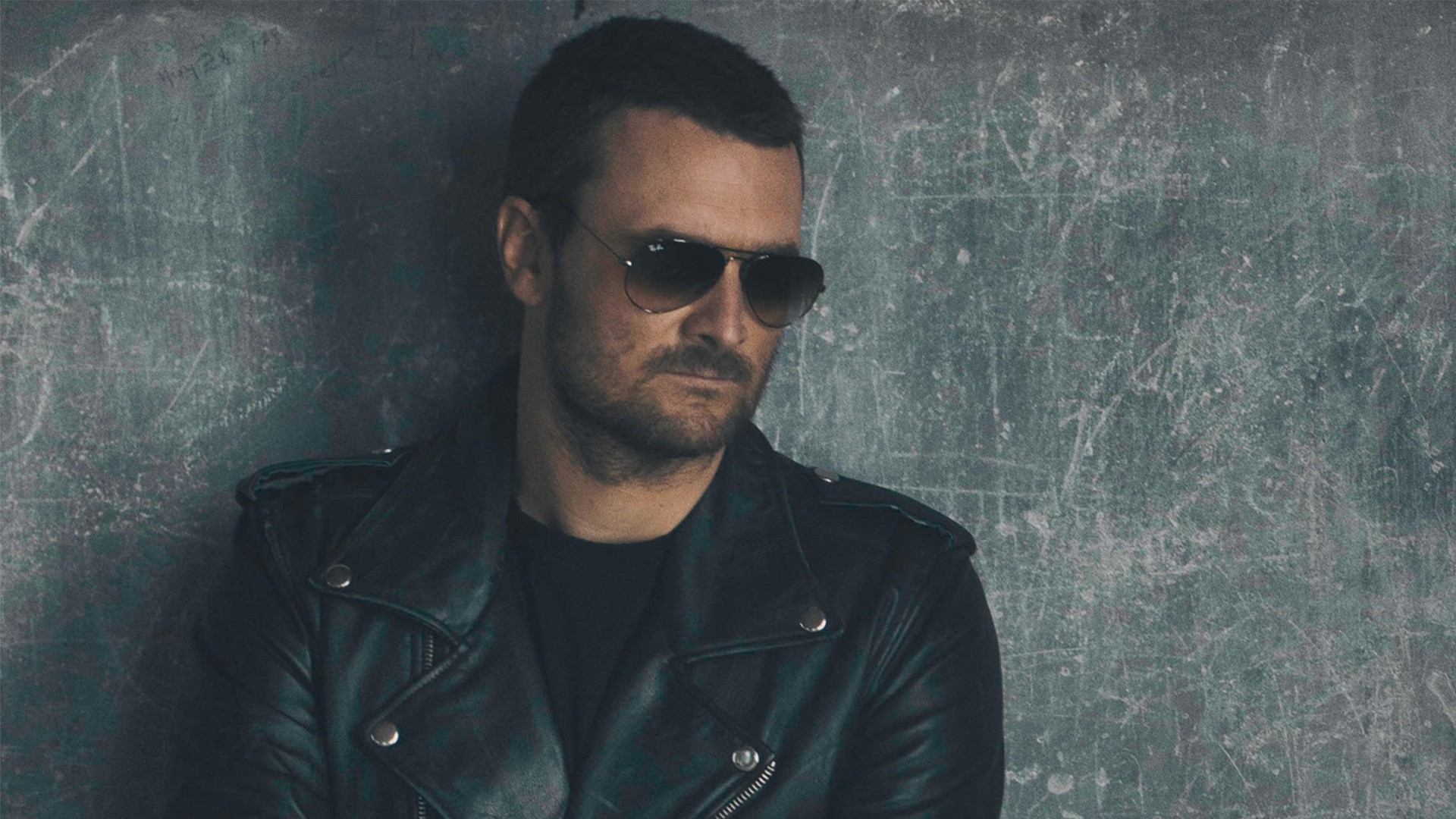 Eric Church Is The Last Man Standing Behind The Setlist