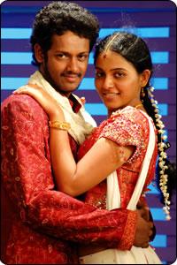angadi theru  tamil movie visitor review  Angadi Theru