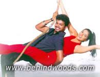 Asin & Vijay