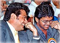 Ajith & Vijay
