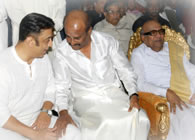 Kamal Rajini Karunanidhi