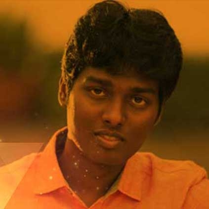Atlee wins the Best Director- People's Choice poll in BGM 2017