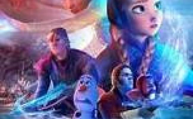 Frozen 2 Tamil Aka Frozen 2 Review
