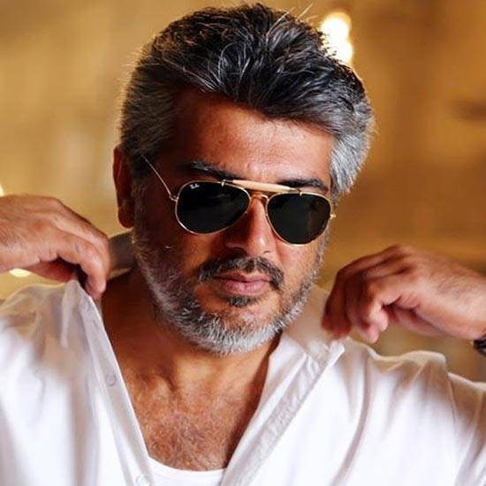 Veeram 2014 Viswasam Will Be Ajiths 9th Pongal Release