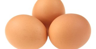 Artificial Eggs Sold In Stores 4 Behind History