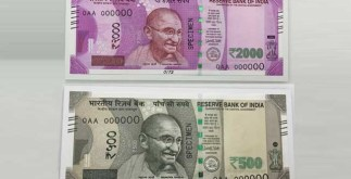 Reason Behind the Release of New Rs.2000 note 3 Behind History