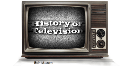 Behind the History of Television 117 Behind History