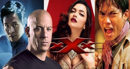 XXX: Return of Xander Cage - Review & Analysis - Hindi Trailer 93 Behind History