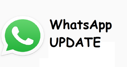 WhatsApp Update | New Features Will make you Happy 20 Behind History