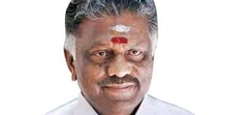 Behind the History of O. Panneerselvam | Personal Life | Political Career 4 Behind History