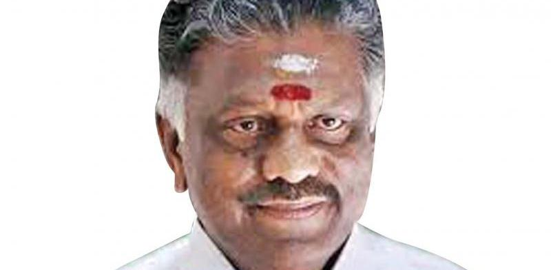 Behind the History of O. Panneerselvam | Personal Life | Political Career 1 Behind History