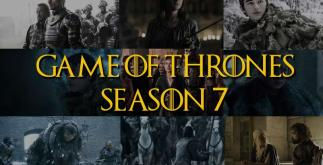 HBO Announces Game of Thrones Season 7 Premiere Date | Official Teaser 4 Behind History