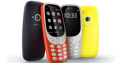 Nokia Launches New Phones | Back with a Bang 19 Behind History