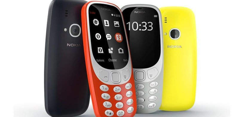 Nokia Launches New Phones | Back with a Bang 1 Behind History