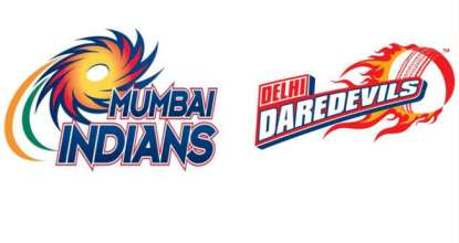 Delhi Daredevils vs Mumbai Indians | 55th Match | Dream11 Team 23 Behind History